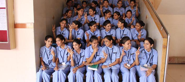 christian nursing colleges